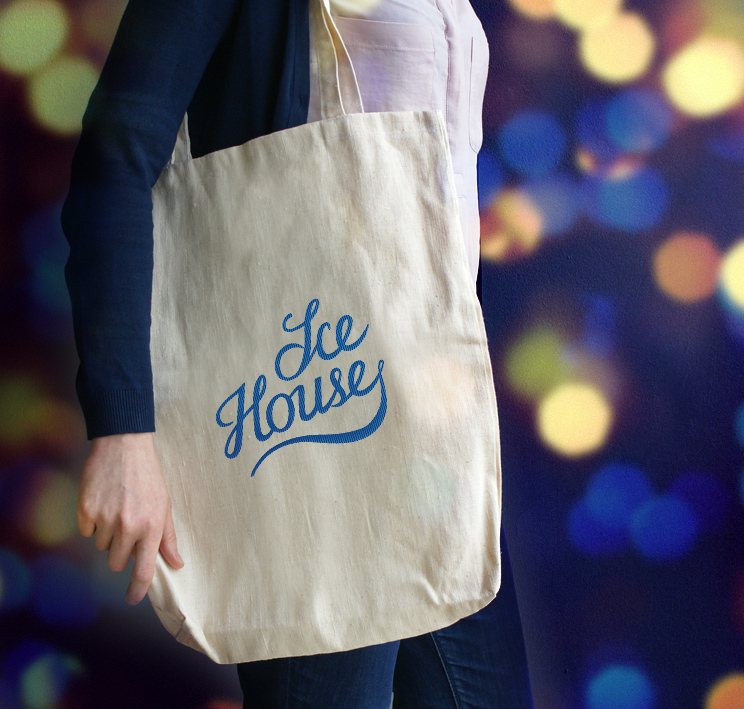 Identity for Ice House
