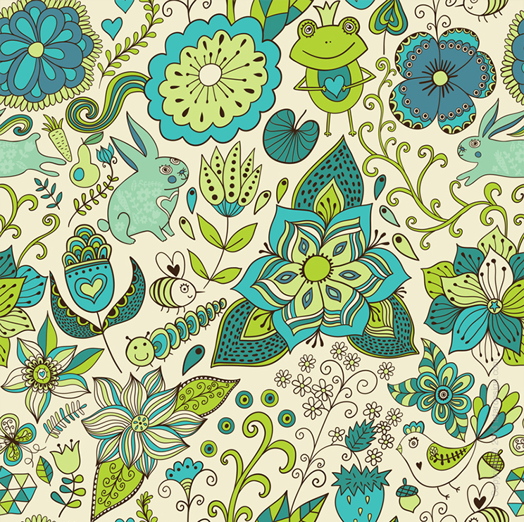 Милые рисунки от Markovka on iStar Design Blog on www.istardesign.com