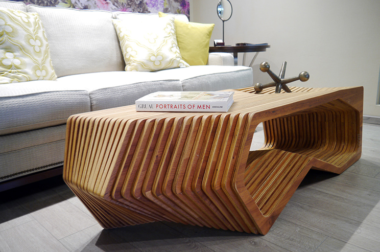 Constructo furniture design