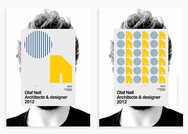 Dimitris Kostinis graphic design