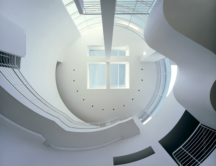 Richard Meier and Partners Architects