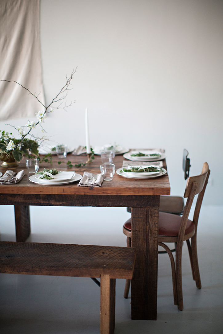 Sunday Suppers kinfolk