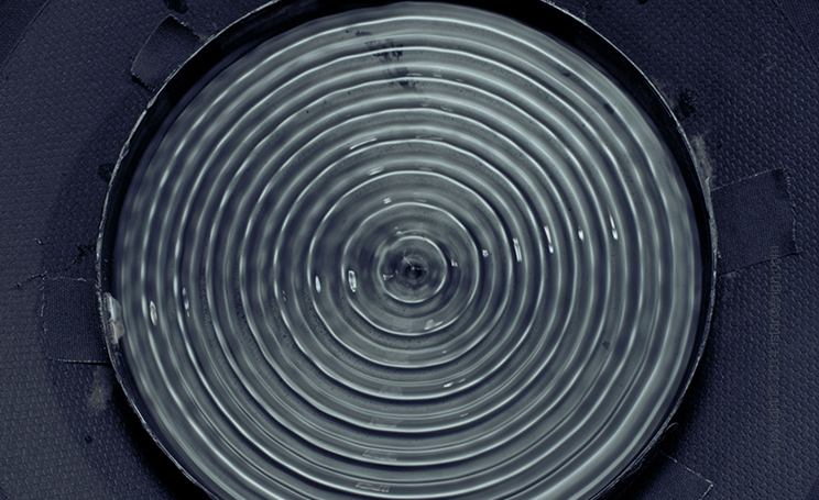 cymatics nigel stanford