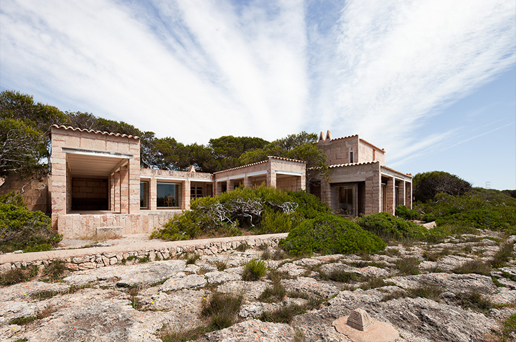 Jørn Utzon architecture