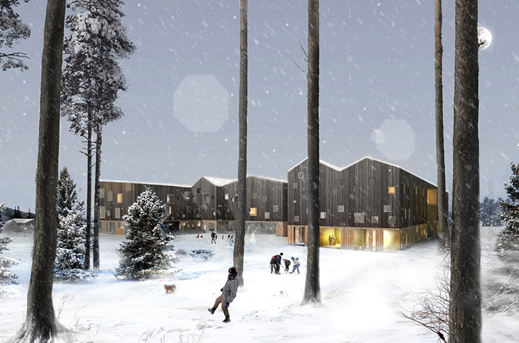 Reiulf Ramstad Architects