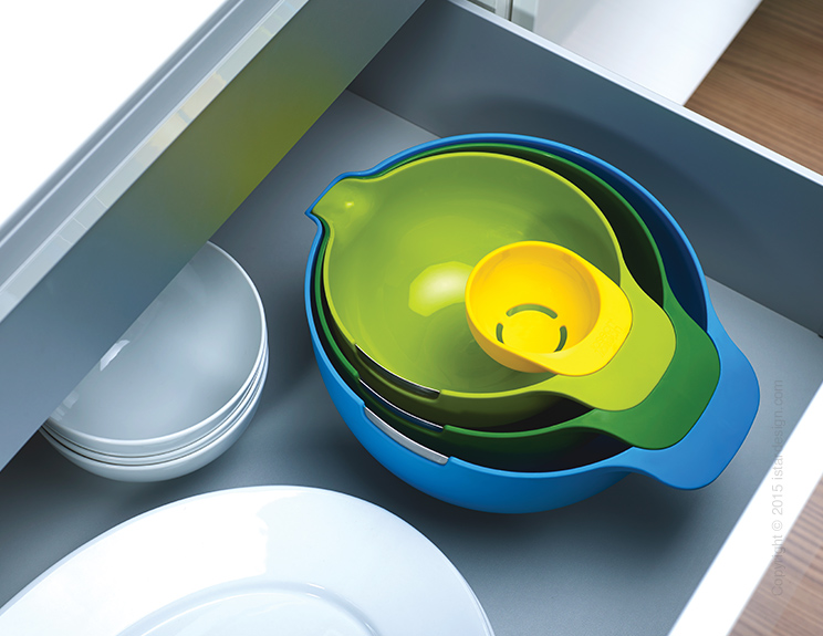 joseph joseph contemporary kitchenware and utensils