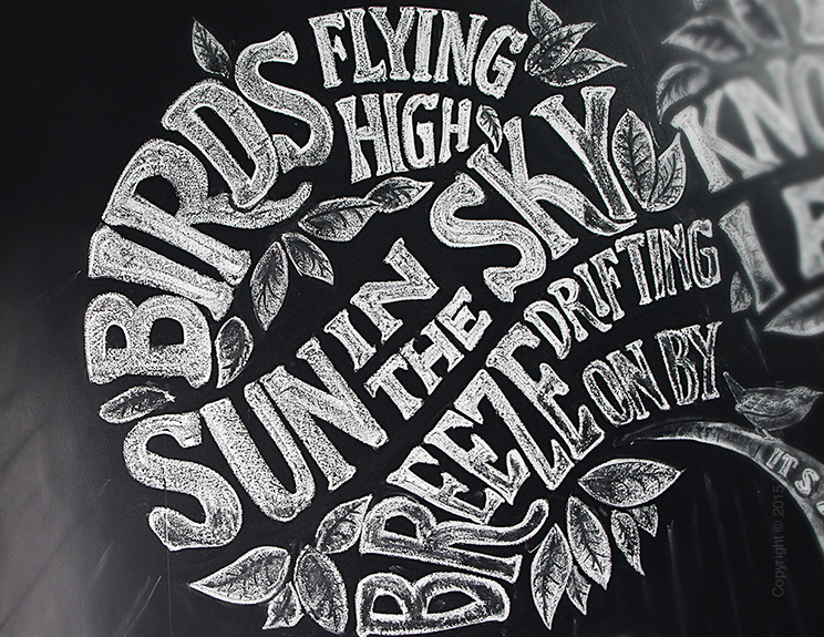 Antonio Rodrigues Jr typography