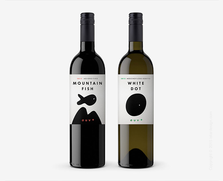 Bob studio packaging design