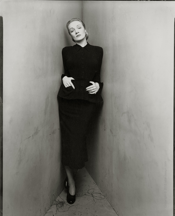 Irving Penn photography