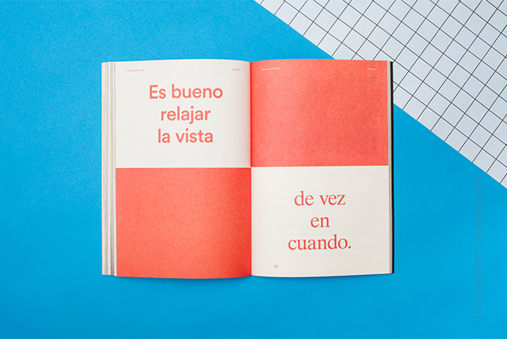 Querida graphic design bureau