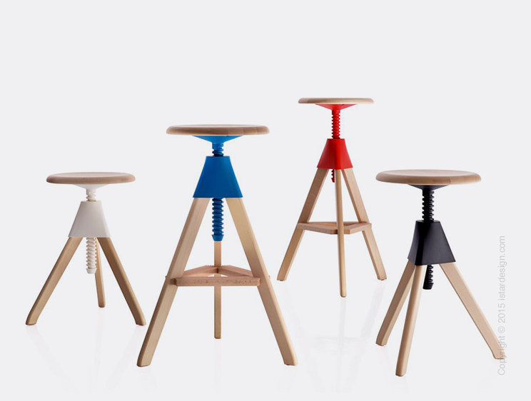 Konstantin Grcic furniture design