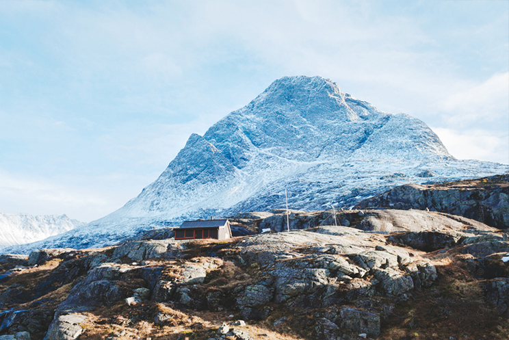 Alex Strohl The Fjords of Norway photo