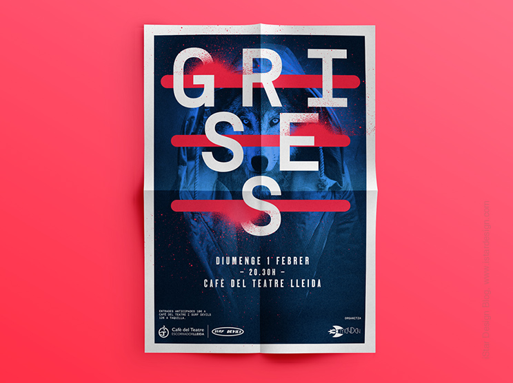 Quim Marin posters illustration