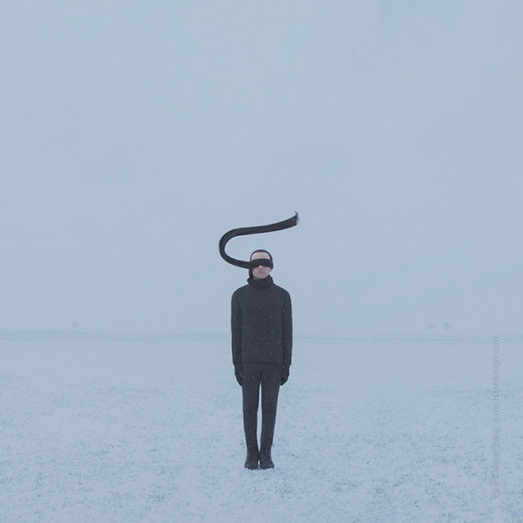Gabriel Isak phptography