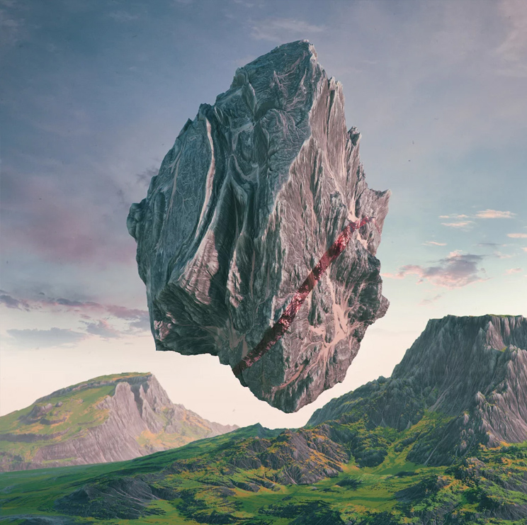 Filip Hodas digital art